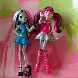 FREE Mini Monster High